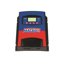 MATSON 12V 30AMPS DC TO DC DUAL BATTERY CHARGER SYSTEM SUIT4X4/AGM with solar