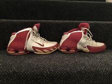 Nike Shox Lethal Zoom 2005 Basketball Shoes - Men's 8