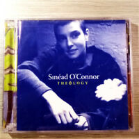 Sinéad O'Connor ‎– Theology US 2CD E9-99