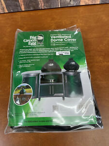 Big green Egg Ventilated Dome cover