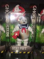 Ghostbusters Stay Puft Burnt Exclusive Walmart Holiday 2016 NEW