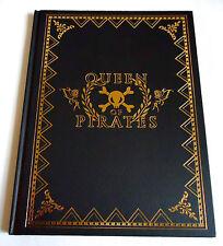 KAT-TUN Queen of Pirates JAPAN TOUR 2008 CONCERT PROGRAM BOOK Kamenashi Akanishi