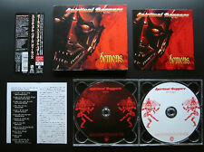 SPIRITUAL BEGGARS Demons JAPAN LTD 2CD w/OBI STONER ARCH ENEMY OPETH GRAND MAGUS