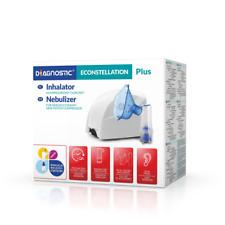 INHALATOR Diagnostic Econstellation Plus