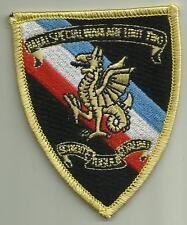 NAVAL SPECIAL WAREFARE UNIT TWO U.S.NAVY PATCH SOLDIER SAILOR SEALS AIRCRAFT
