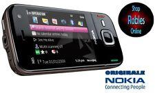 Nokia N85 Kupfer Black (Ohne Simlock) Smartphone 3G 5MP WLAN GPS Finland TOP OVP