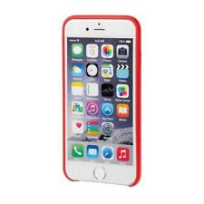 Skin, cover in similpelle - Apple iPhone 6 / 6s - Rosso