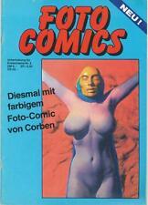 Foto-Comics Unterhaltung für Erwachsene 2 (Z1), Volksverlag