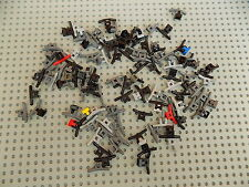 LEGO Handle Bars Vehicle Car Builder 6 pieces at random from this huge lot