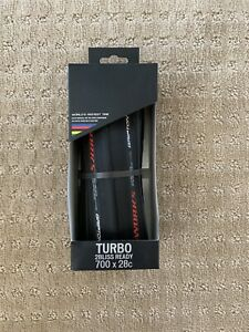 Specialized Turbo 2Bliss Ready Tire/ 700 x 28c/ Black/ Brand New/ Never Used