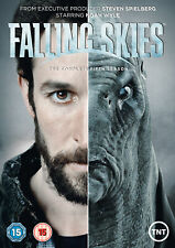 Falling Skies - Season 5 [2016] (DVD)