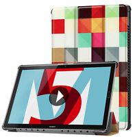 Cover Set Per Huawei Mediapad M5 Pro 10.8 Display Custodia Protettiva Supporto