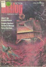 Analog Science Fiction - April 1975