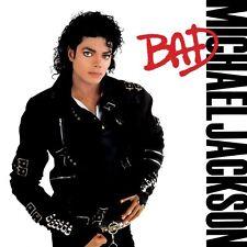 cd Michael Jackson - Bad