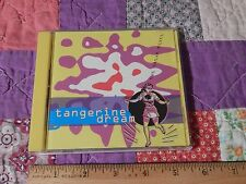 The Dream Mixes One by Tangerine Dream (CD, Oct-1995, Miramar Records) FREE SHIP