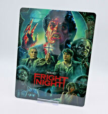 FRIGHT NIGHT - Bluray Steelbook Magnet Cover (NOT LENTICULAR)
