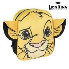 Disney The Lion Guard Pequeno Sanduíche Lancheira Infantil-Novo em folha
