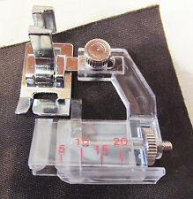 Schrägbandeinfasser für vorgefalzte Bänder, Bandeinfasser 5 bis 20 mm