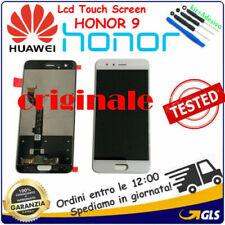 Componenti Display: schermo LCD Per Huawei Honor 9 per cellulari