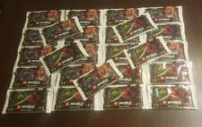 Lego® Ninjago™ Serie 3 Trading Cards 25 Booster - 125 Karten