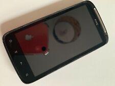 HTC Sensation - 1GB - Black (Unlocked) Smartphone