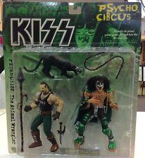 KISS Action Figure/ Psycho Circus/ Peter Criss/ The Animal Wrangler/ Panther