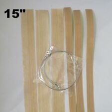 "Replacement Kit 15"" Round wire heat element - heat sealer 15"" impulse - 3 Pack"