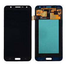 Black Samsung Galaxy J7 J700 LCD Digitizer Screen Replacement Glass
