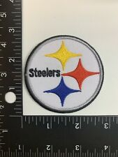 Pittsburgh Steelers Iron On Patch