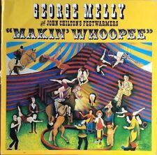 Makin' Whoopee : George Melly