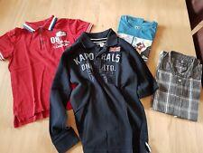 Lot 4 vêtements garçon 10 ans (dont 2 neuf)