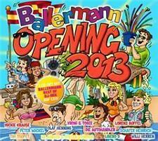 Ballermann Opening 2013 von Various Artists (2013) 3cd-box