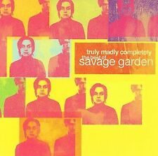Truly Madly Completely: The Best of Savage Garden [#2] by Savage Garden (CD,...