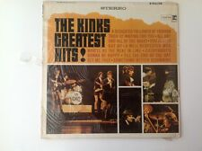 The Kinks Greatest Hits! Original Recording reprise 6217/Stereo/Vinyl Record LP