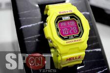 Casio Baby G HELLZ Tie-Up Ladies Watch BG-5600HZ-9