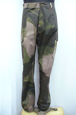 French Algeria TAP windproof camo Pants size XL