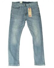 Men's Levi's Jeans 510 SKINNY Stretch Fit Stonewash Size 32 X 30-with Tag