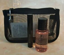 Mary Kay Oil-Free Eye Makeup Remover & Black Lash Love Mascara Travel Sized Set