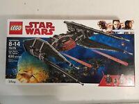 Lego Star Clone Wars 75179 KYLO REN/'S TIE FIGHTER Ren BB-9E Tie Pilot NEW SEALED
