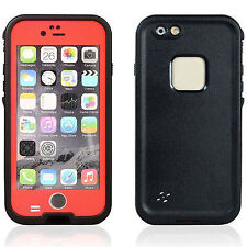 Redpepper Waterproof Shockproof Heavy Duty Hard Case Cover for iPhone 6 6S Plus