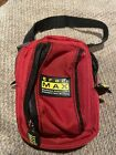 TrailMax 500 Series Insulated And Padded Front Pocket Saddle Bag Trail Riding