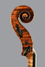 A very fine Italian certified violin by Alfredo Contino, 1924.