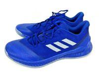 Adidas Harden Crazylight Boost Low 2018 Blue Basketball Shoes Sz 14.5 CLU6000001