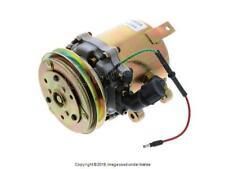 BMW E30 (1977-1993) Rebuilt A/C Compressor w/Clutch for R134a systems OMEGA