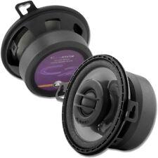 JL AUDIO C2-SERIE C2-350X 8,7cm 2 Wege Koax Lautsprecher Paar 87mm Coax Speaker