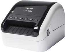 Brother QL-1110NWB Etikettendrucker (mit LAN/WLAN/Bluetooth) USB 2.0 BRANDNEU