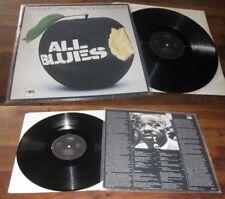 The Kenny Clarke-Francy Boland Big Band – All Blues LP german Press Jazz MPS