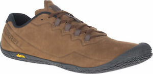 MERRELL Vapor Glove 3 Luna LTR Barefoot Sneakers Athletic Trainers Shoes Mens