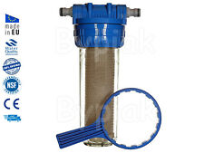 High flow Koi fish ponds dechlorinator water purifier chlorine removal filter