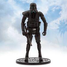 Disney Store Star Wars Rouge One Death Stormtrooper Elite Series Die Cast Figure